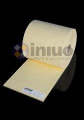 新絡PSH92251X吸收棉危害液體化學品吸收棉卷化學品吸收