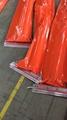 內河排污渠PVC450固體浮子