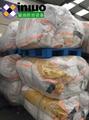 FWPJ橡胶浮体防污网填海防泥沙海洋施工防污染橡胶浮体防污屏