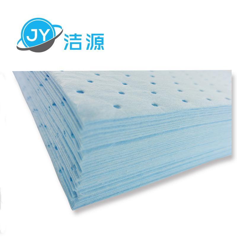 Blue 2MM  universal environmentally friendly adsorption sheet 5
