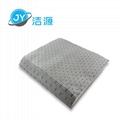 灰色輕量級2MM厚可分開節省通