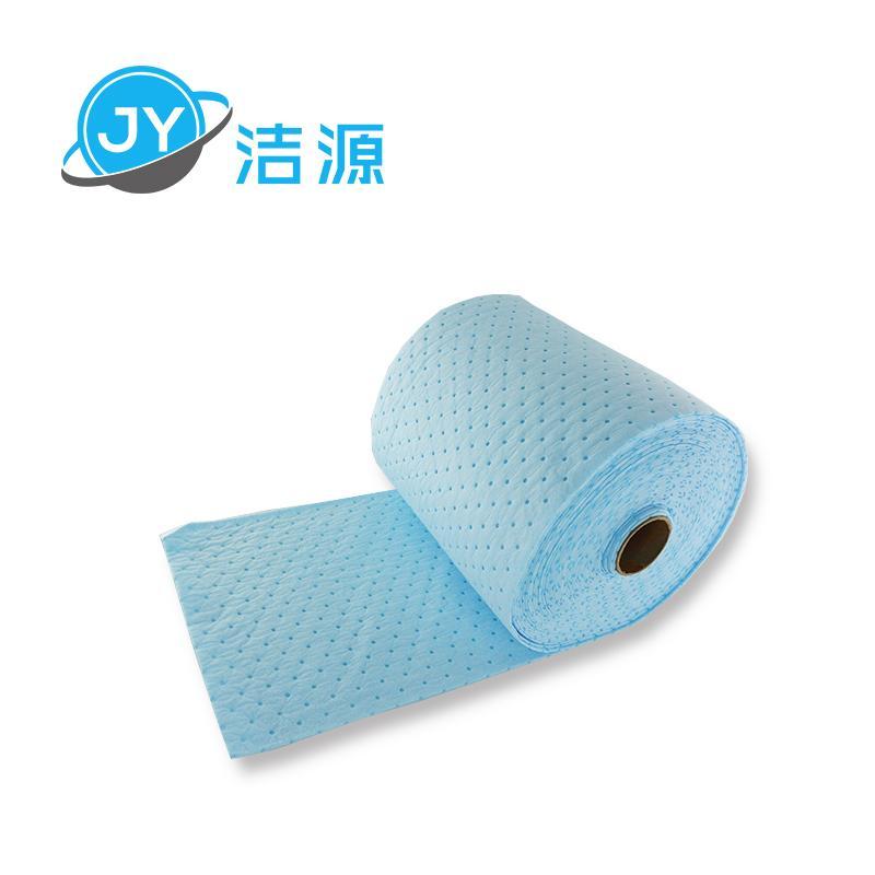Blue 2MM test bench alkaline hazard universal adsorption roll 3