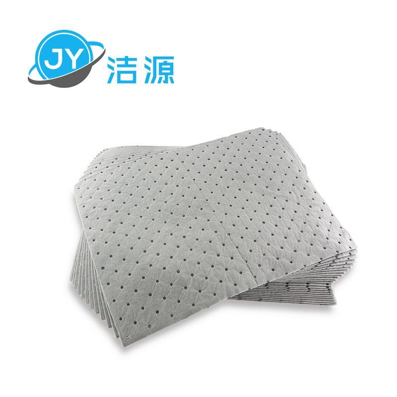 灰色重量級4MM厚大容量耐用節省通用型吸液墊 3