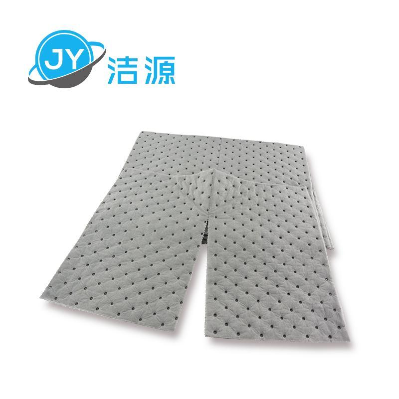 灰色重量級4MM厚大容量耐用節省通用型吸液墊 4