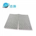 灰色重量級4MM厚油水溶劑全吸