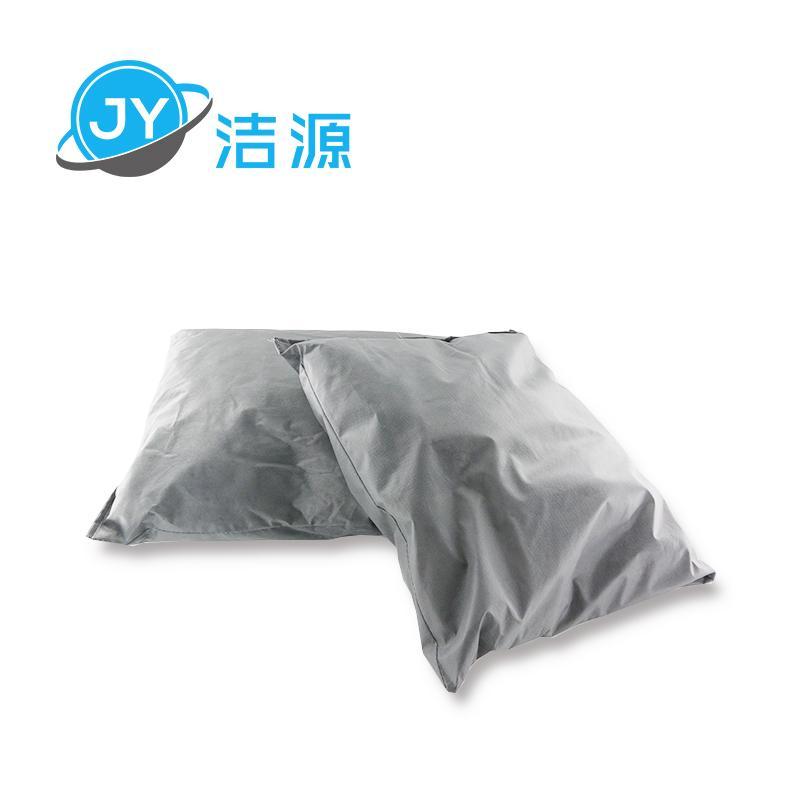 灰色通用型38*48CM大容量枕包狀吸液枕油水通吸液包 2