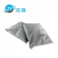 Gray universal 38*48CM suction pillow oil water suction bag 3