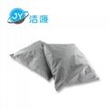 灰色通用型38*48CM大容量枕包状吸液枕油水通吸液包