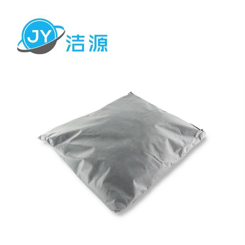 灰色通用型38*48CM大容量枕包狀吸液枕油水通吸液包 5