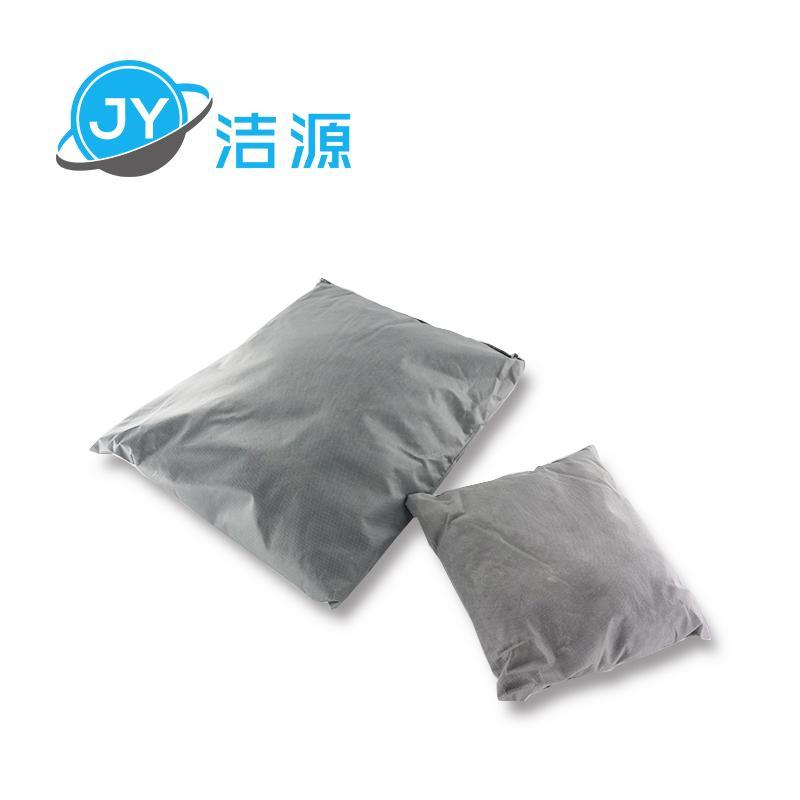 灰色通用型38*48CM大容量枕包狀吸液枕油水通吸液包 6