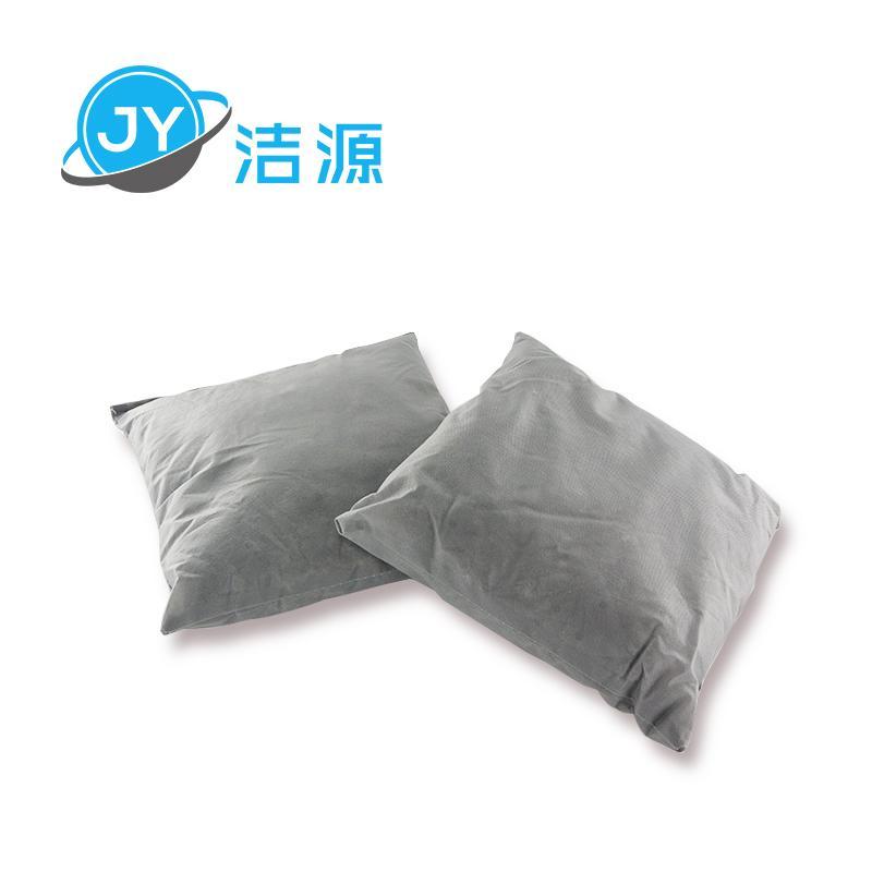 灰色通用型25*25CM小容量枕包狀便捷吸油包吸油枕 2