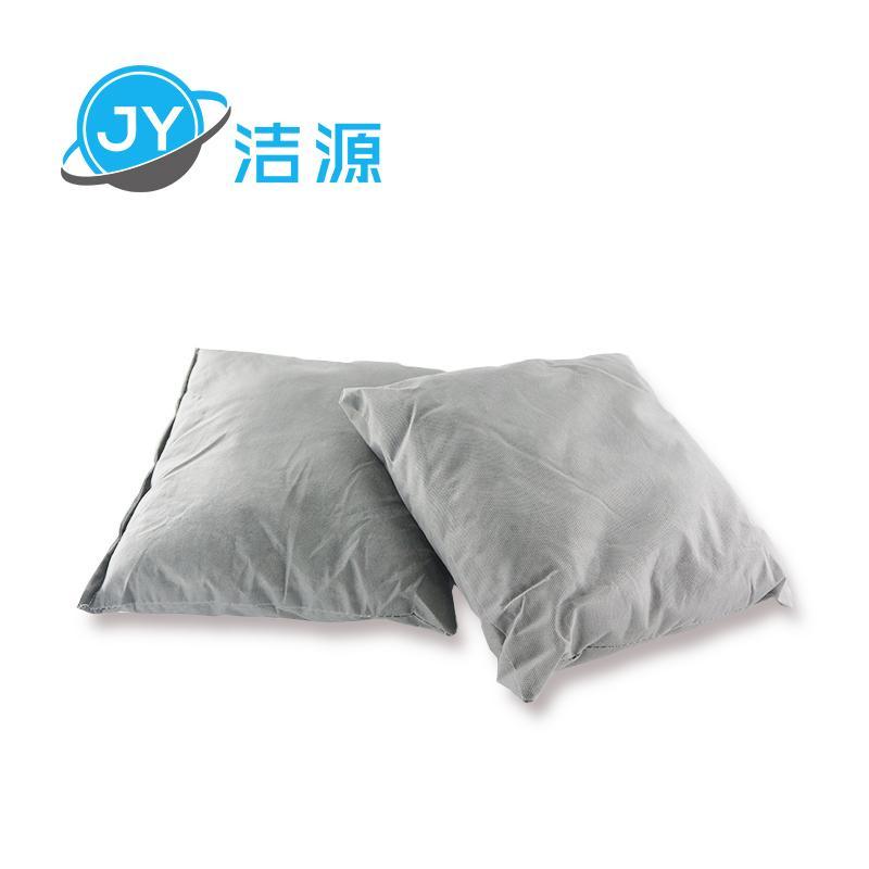 灰色通用型25*25CM小容量枕包狀便捷吸油包吸油枕 3