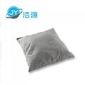 灰色通用型25*25CM小容量枕包狀便捷吸油包吸油枕 4