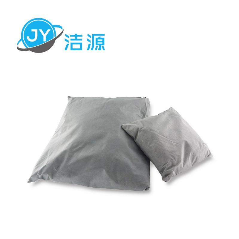 灰色通用型25*25CM小容量枕包狀便捷吸油包吸油枕 6