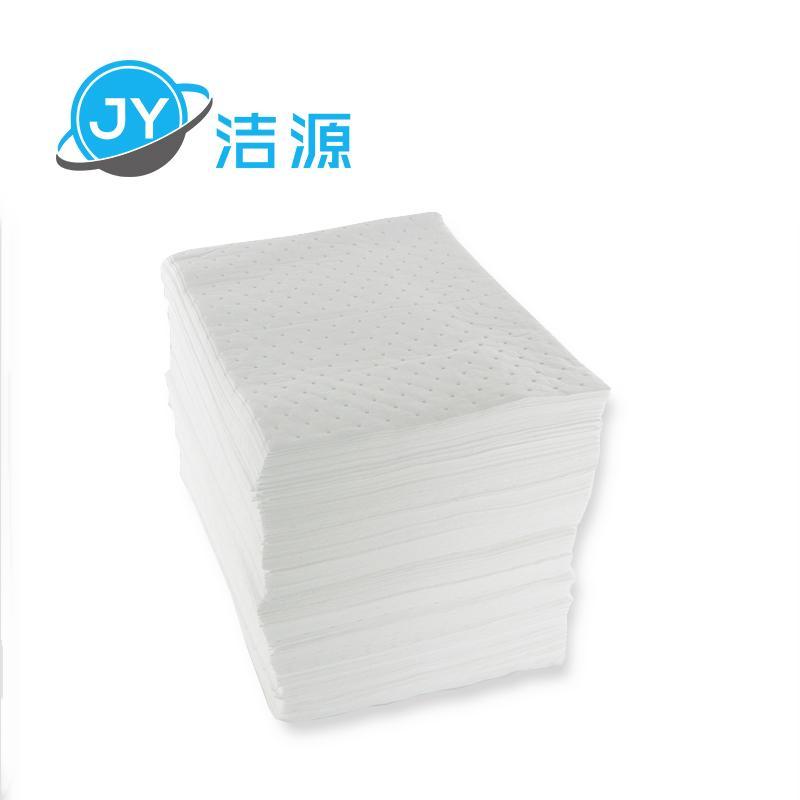 洁源OP2002X轻量级实惠装吸油片2MM厚节省只吸油型一分为二带撕线吸油片 3