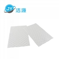Heavyweight 4MM thick tearable oil suction pad 3
