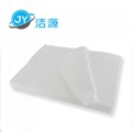 Heavyweight 4MM thick saves only oil-absorbing type with tear line suction pad
