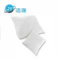 只油品大容量枕包管道滴漏耐用吸油枕
