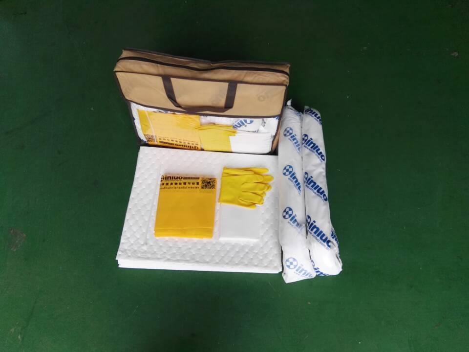 OIL Spill Kits(26L) 8