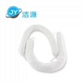 Oil absorption strip workshop oil leakage containment absorption SOCKS 5