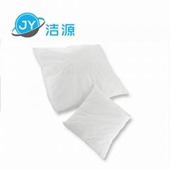 潔源25X25cm只油品小容量枕包長期耐用吸油枕