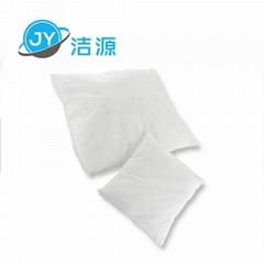 Oil-only small-capacity pillow bag long-term durable oil-absorbing pillow