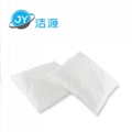 Oil-only small-capacity pillow bag long-term durable oil-absorbing pillow 8