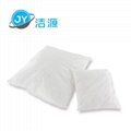 Oil-only large-capacity pillow bag pipe