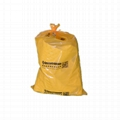 Chemical laboratory dedicated hazards waste gas protection bag recycle bag 2