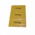 新络S76498化学品回收袋化工厂实验室垃圾防化袋