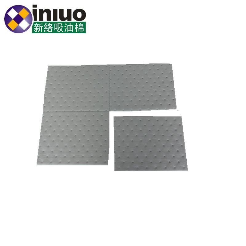 新络PS1301XX中量级节省吸油垫 横竖双撕线吸油片 一分为四多规格吸油棉片 8