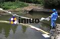 新絡7136攔油柵水面圍油吸油圍油繩長6米條狀吸油棉吸油條 11