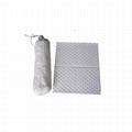 Bilge Boom/ oil absorbent sticks