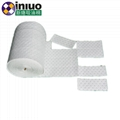 XL4018Extra Perforate Oil Absorbent