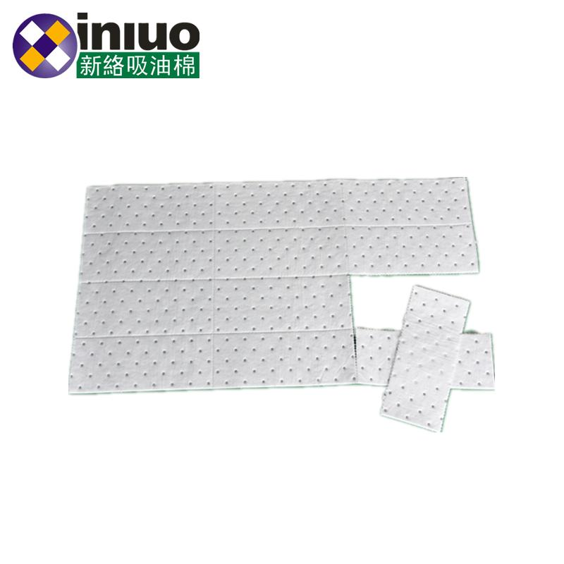 XL4018Extra Perforate Oil Absorbent Rolls 6