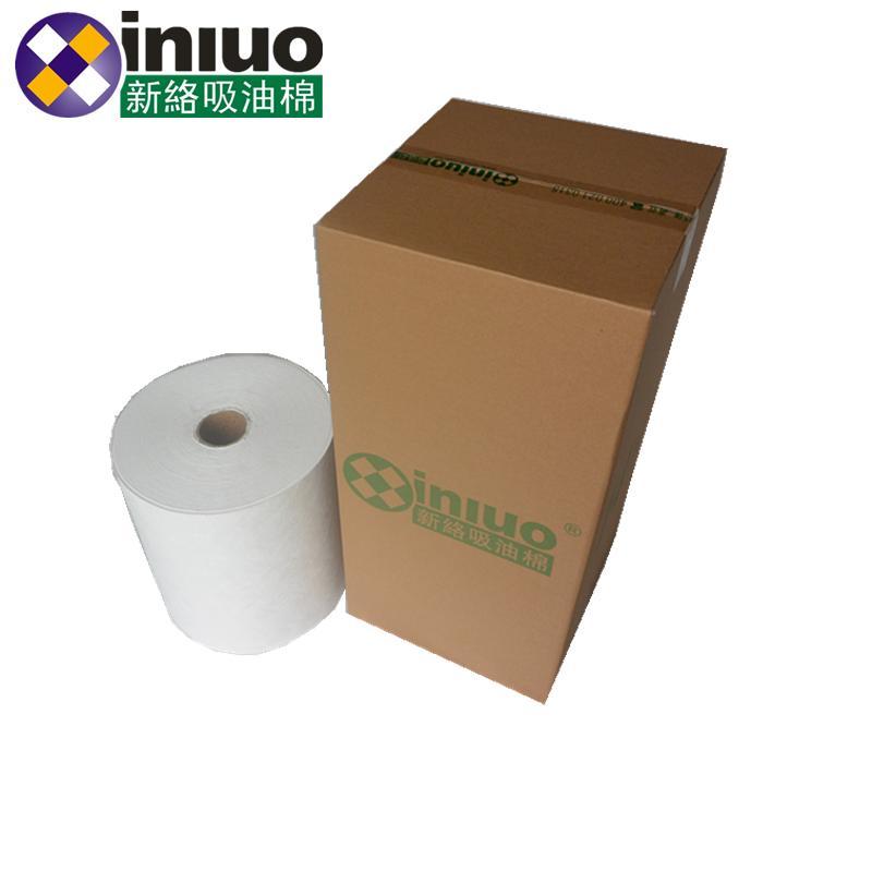 吸油棉生产厂家吸油毯生产商吸油毡工厂
