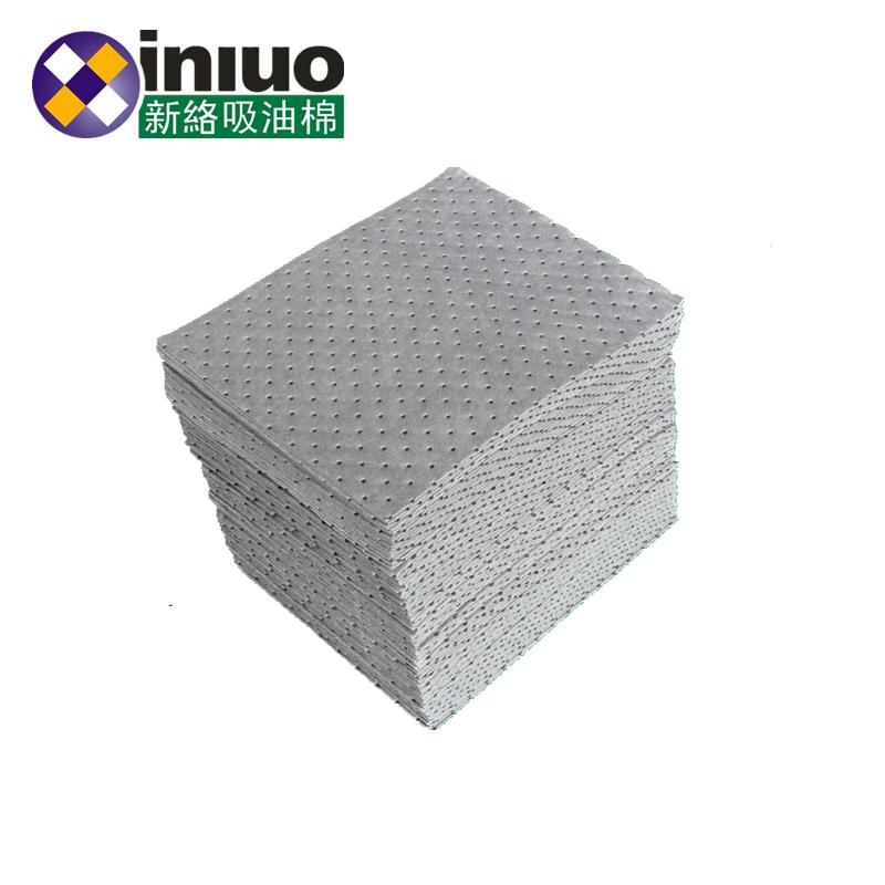 Xi'an absorbent cotton manufacturers Xinlu brand multi - functional surface oil - water liquid absorption absorbent pad