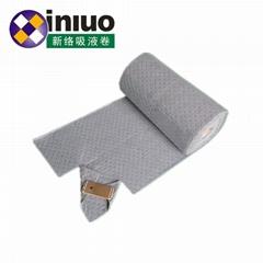 新絡PS92302X中量級通用吸液棉多用途吸液棉多功能吸液卷節省型吸液棉