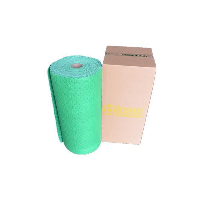新络FH98020L绿色防滑防渗透吸液毯粘地面多功能多用途吸液毯 14