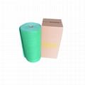 FH98020L綠色防滑防滲透吸液毯粘地面多功能多用途吸液毯 14