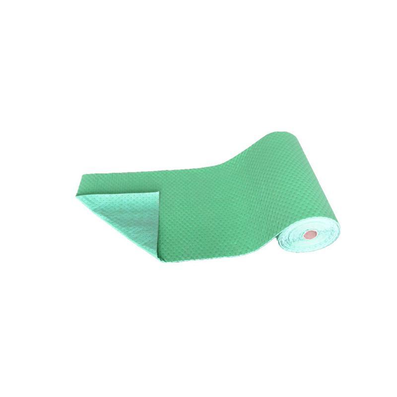 FH98020L綠色防滑防滲透吸液毯粘地面多功能多用途吸液毯 4