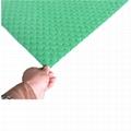 FH98020L绿色防滑防渗透吸液毯粘地面多功能多用途吸液毯 5