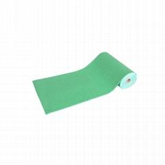 FH98020L綠色防滑防滲透吸液毯粘地面多功能多用途吸液毯