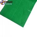 Chemical hazards absorption cotton 4