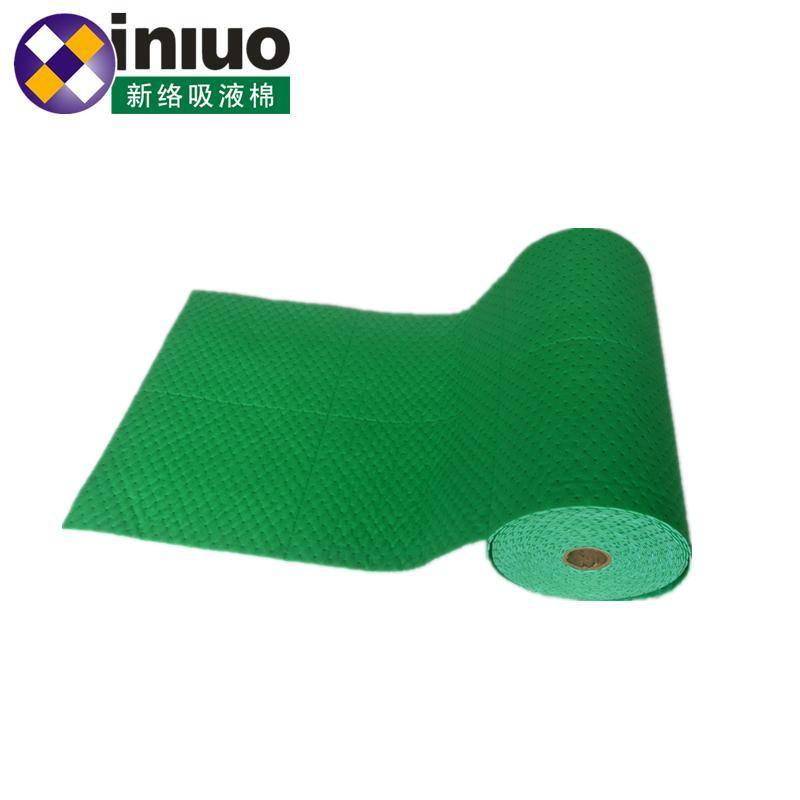 新络PSL92352X绿色环保万用吸液毯走道铺设耐磨吸液毯吸液棉 5