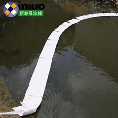 新络XL5010水面吸油拖布河道水面扫油布排污撇油布