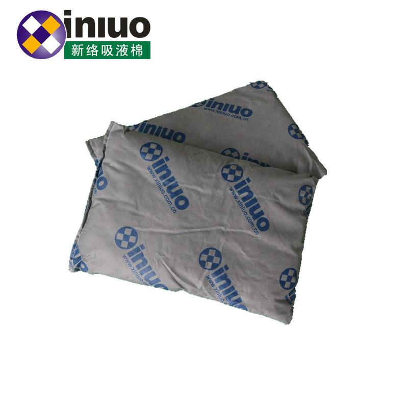 新络9435通用吸液枕大容量灰色吸液枕包多功能吸液枕头