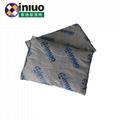 新络9435通用吸液枕大容量灰色吸液枕包多功能吸液枕头 1