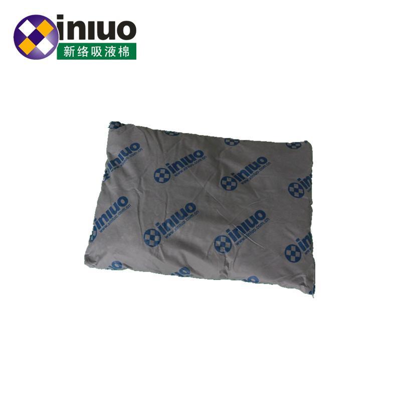 新络9435通用吸液枕大容量灰色吸液枕包多功能吸液枕头 4