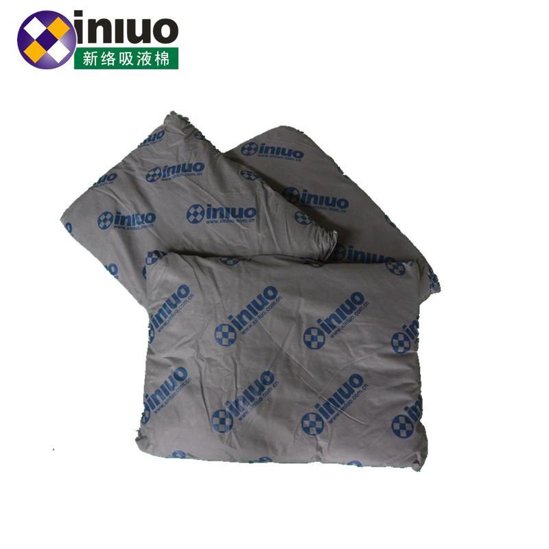 新络9435通用吸液枕大容量灰色吸液枕包多功能吸液枕头 5